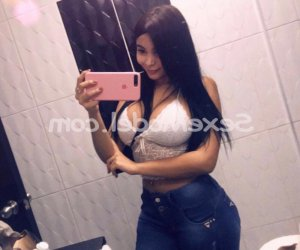 Hawwa escorte girl sexemodel