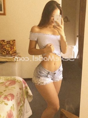 Nahela escorte girl massage naturiste rencontre libertine