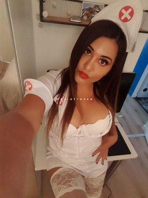 Ivanna massage rencontre libertine